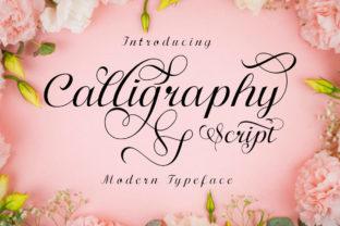 calligraphy-script
