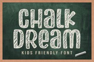 chalk-dream