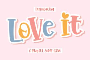 love-it