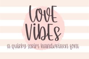 love-vibe