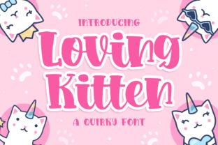 loving-kitten