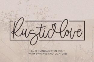rustic-love