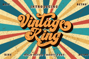 vintage-king