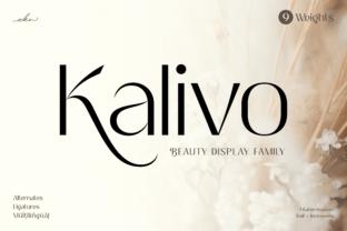 kalivo