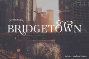 bridgetown-font