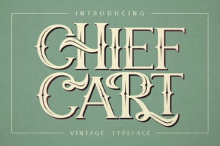 chief-cart-font