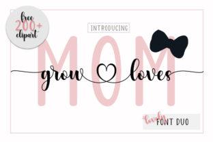 mom-grow-loves-font