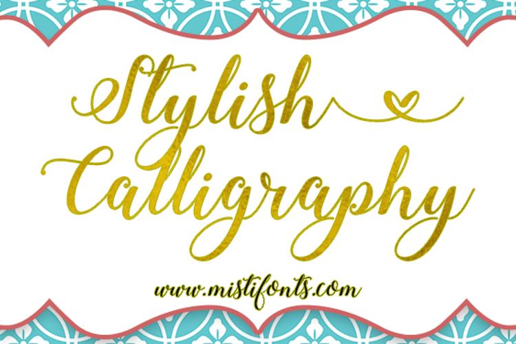 stylish-calligraphy-font