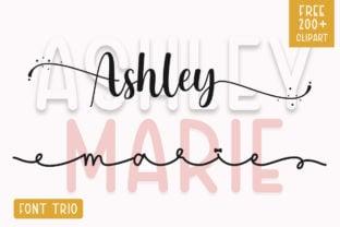 ashley-marie-font
