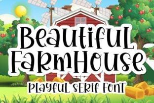 beautiful-farmhouse-font