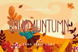 boho-auntumn-font