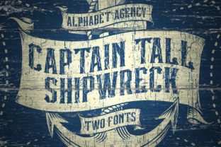 captain-tall-ship-font