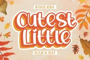 cutest-little-font