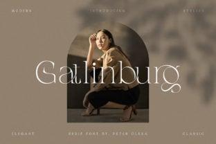 gatlinburg-font