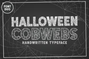 halloween-cobwebs-font