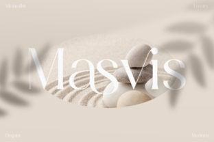 masvis-font