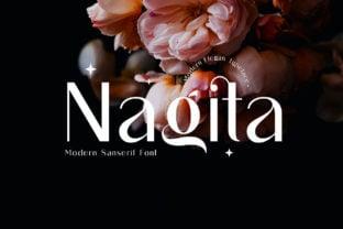 nagita-font
