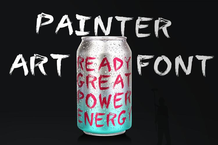 painter-font