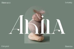 akila-font