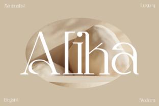 alika-font