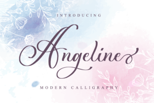 angeline-font