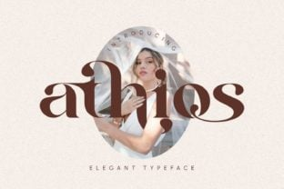 athios-font