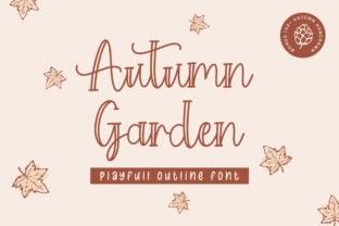 autumn-garden-font