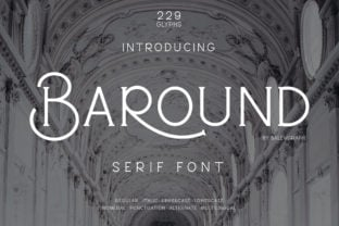 baround-font