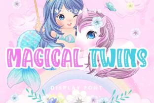 magical-twins-font