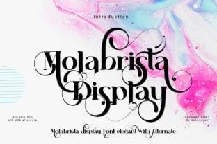 molabrista-font