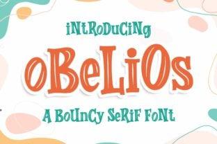 obelios-font