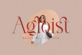 agloist-font