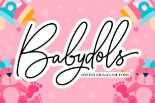 babydols-font