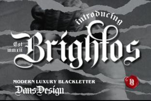 brightos-font