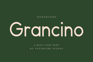 grancino-font