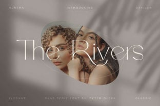 the-rivers-font