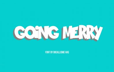 going-merry