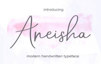 aneisha-script