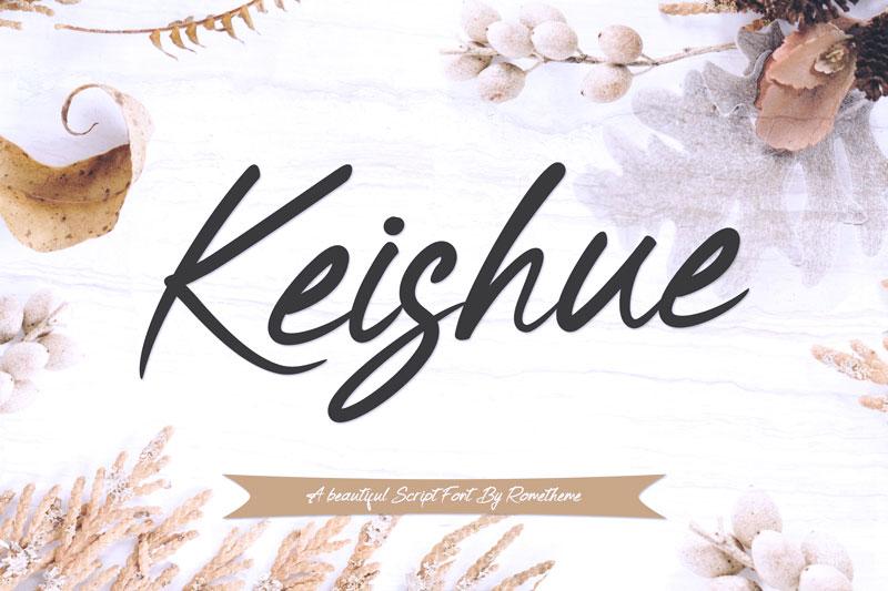 keishue