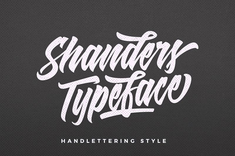 shanders