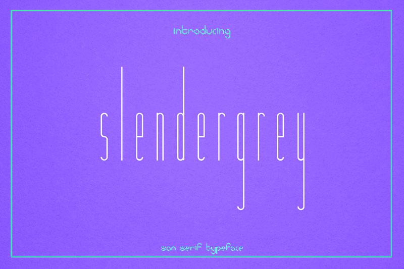 slendergrey