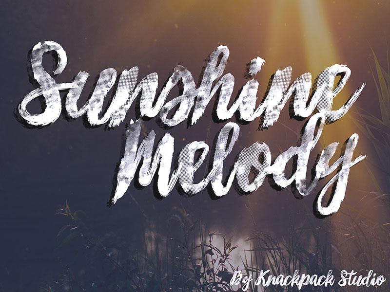 sunshine-melody