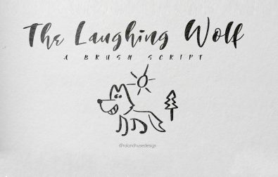 the-laughing-wolf