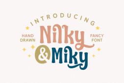 nilky-miky