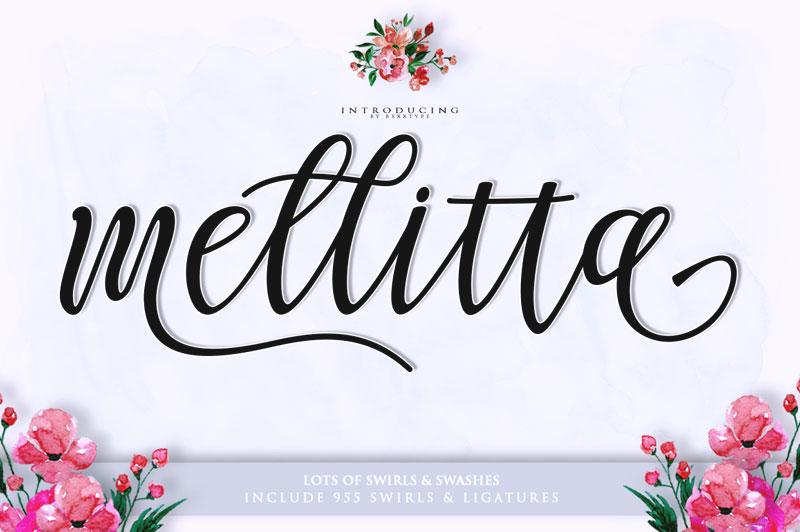 mellitta-script