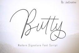butty-script