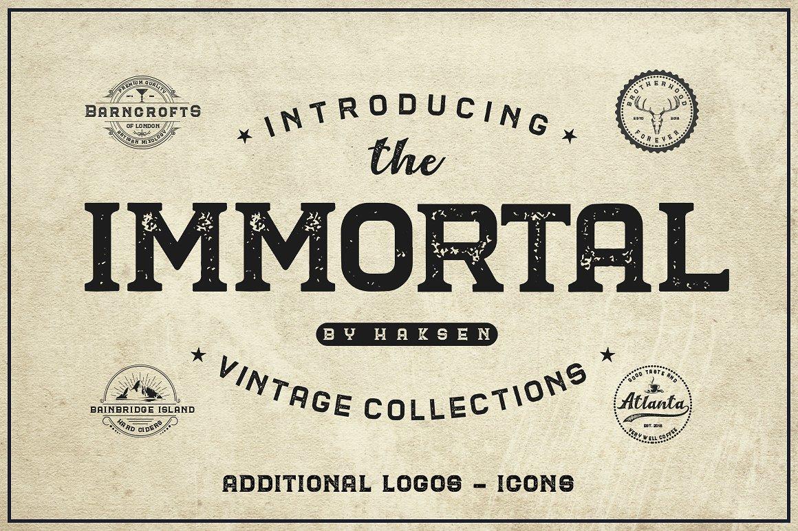 the-immortal