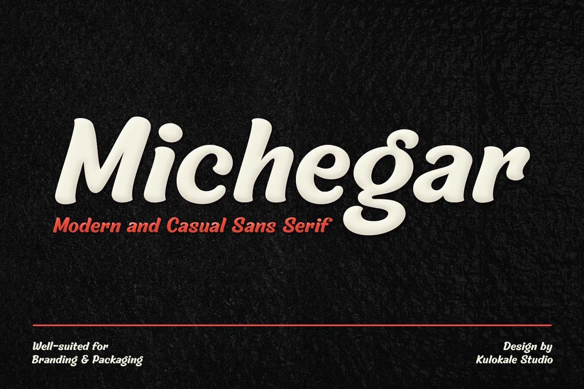 michegar-modern-and-casual-sans
