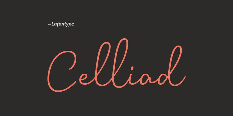 celliad
