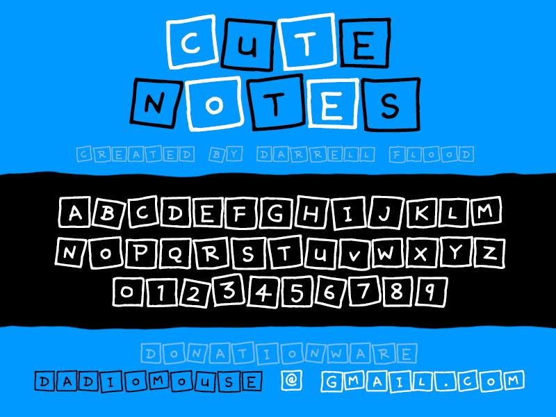 cute-notes
